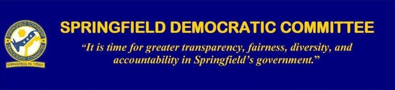 Springfield Democratic Committee